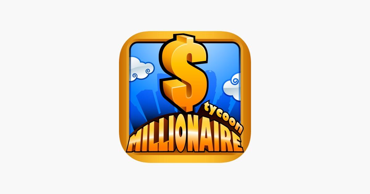 MILLIONAIRE TYCOON on the App Store