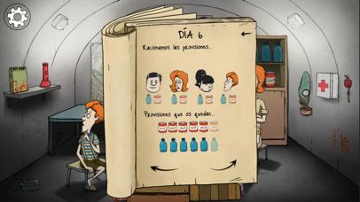 Screenshot for 60 Seconds! Atomic Adventure in Venezuela App Store