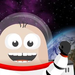 AstroStar - A Fun, Free Space Adventure Game