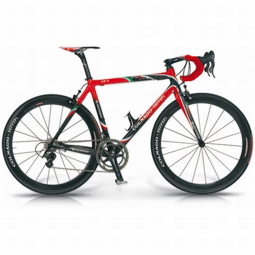 Ultimate Bicycle Specs