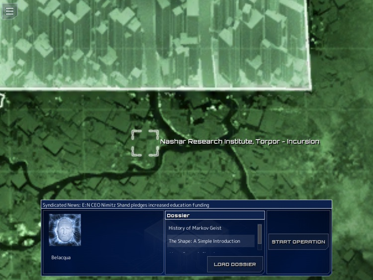 Frozen Synapse screenshot-4