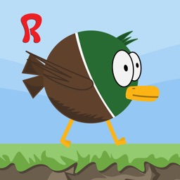 Ducky - Run, Jump, Fly and Survive! - Free