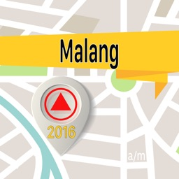 Malang Offline Map Navigator and Guide