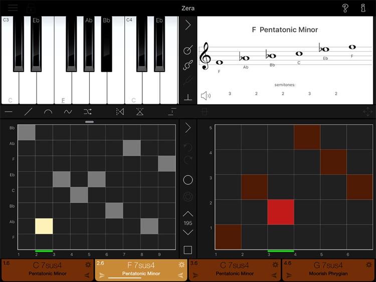 ScalePlay screenshot-0