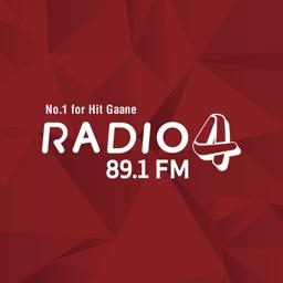 89.1 Radio 4