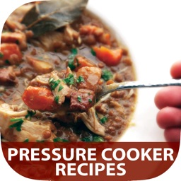 Quick & Easy Pressure Cooker Recipes