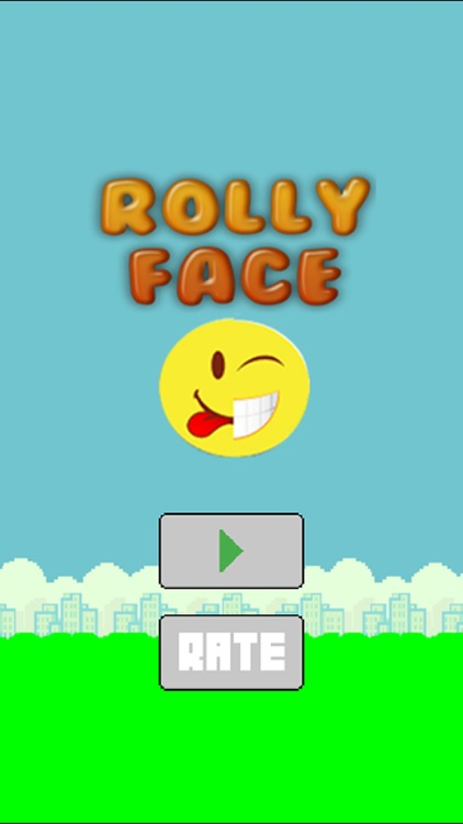 Rolly Face