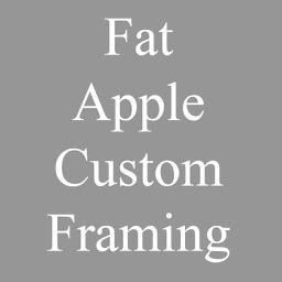 Fat Apple Custom Framing