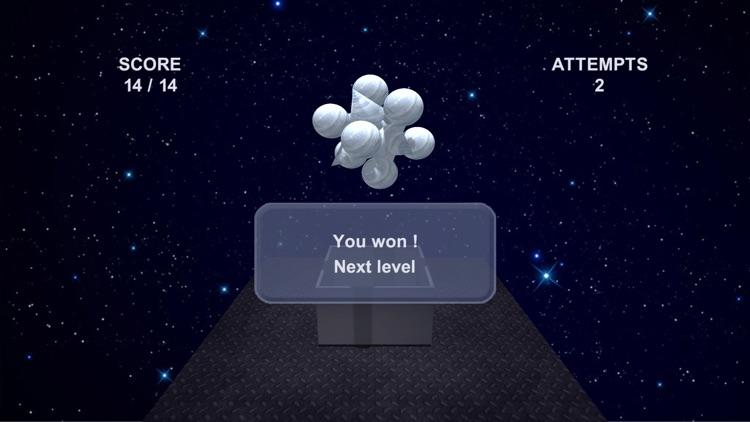 Ice model 3D screenshot-4