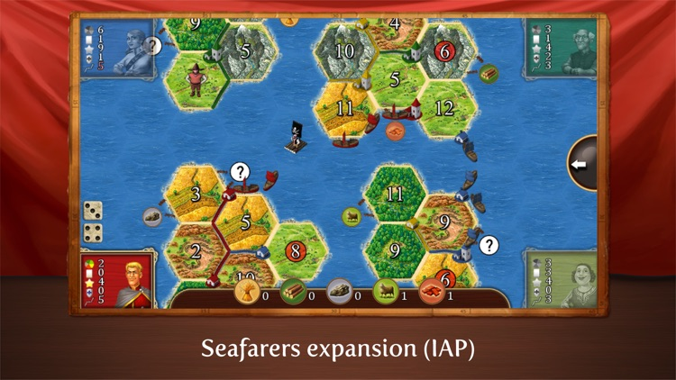 Catan screenshot-2