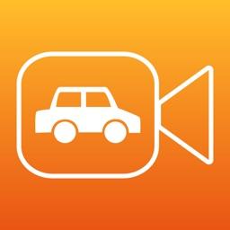 Driving Rec - Car Camera Recorder