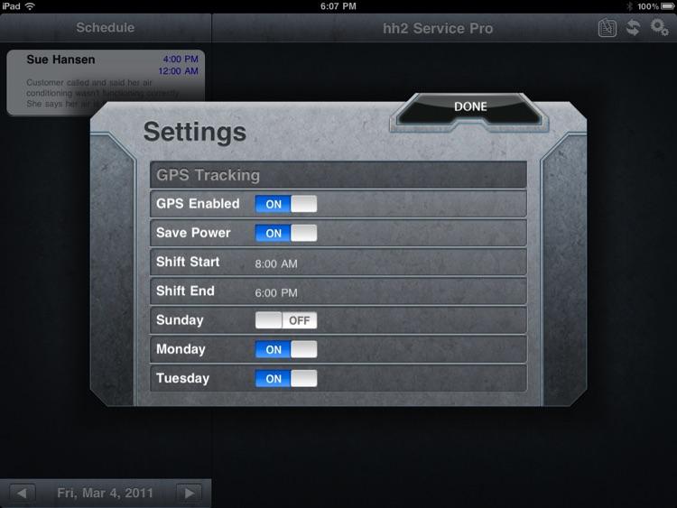 Field Service screenshot-3