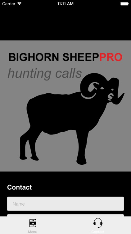 REAL Bighorn Sheep Hunting Calls - (ad free) BLUETOOTH COMPATIBLE screenshot-3