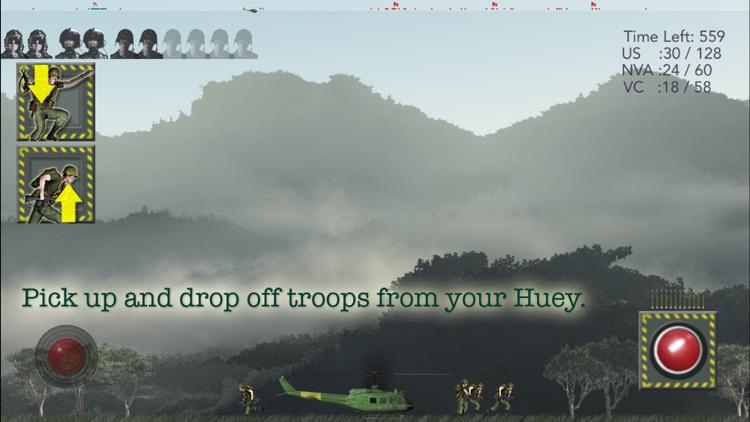 Vertical Assault - Vietnam War screenshot-3