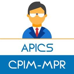 APICS: CPIM-MPR - Certification App