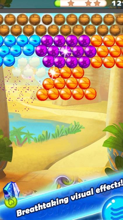 Bubble Bubble Maya