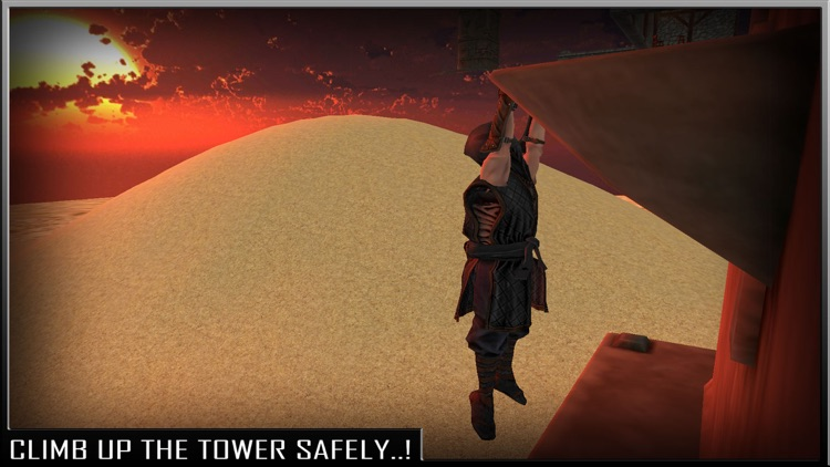 Ninja Alone At Apocalypse Territory – Stealth creed survivor of the day of the dead screenshot-3