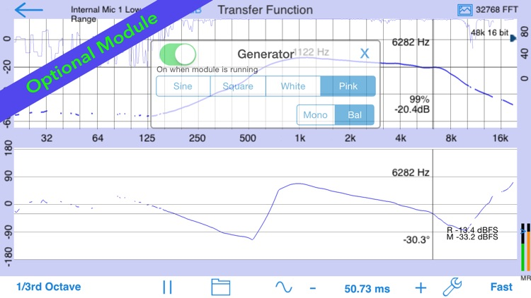 AudioTools screenshot-4