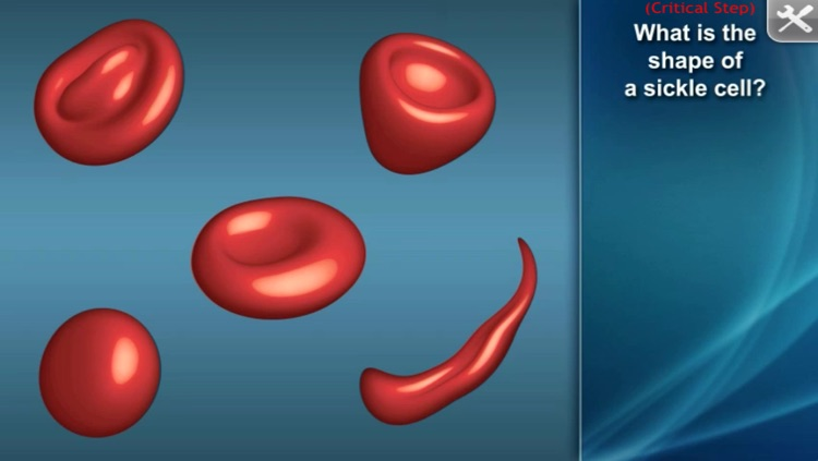 Medrills: Hematologic and Renal Emergencies screenshot-2