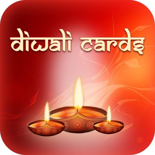Diwali Greetings Card