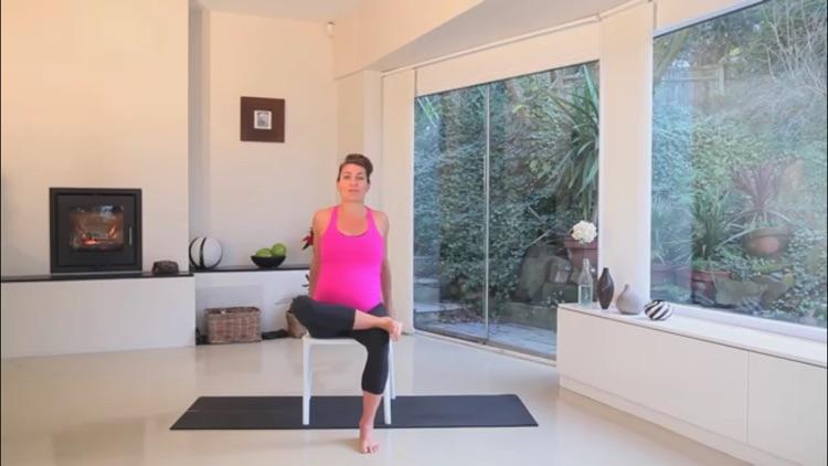Prenatal Yoga Master Class