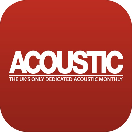 Acoustic Magazine - The UK's only dedicated acoustic guitar magazine icon