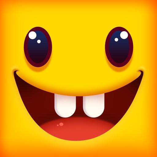 Emoticon Escape – Thrilling Adventure, Can You Escape? iOS App