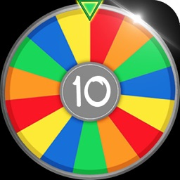 Twisty Wheel 2D - Spin the happy color wheel tap your color as it switch , get happy and relieve yourself and test your reflexes