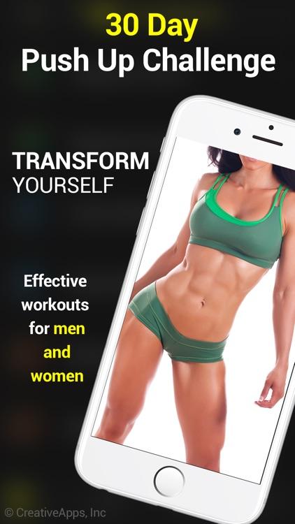 30 Day Push Up Pro ~ Perfect Workout Push Up by Phuoc Nguyen
