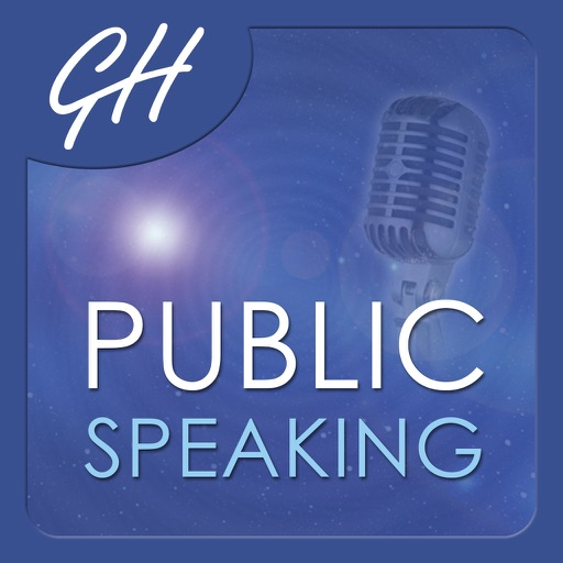 Public Speaking Confidence by Glenn Harrold