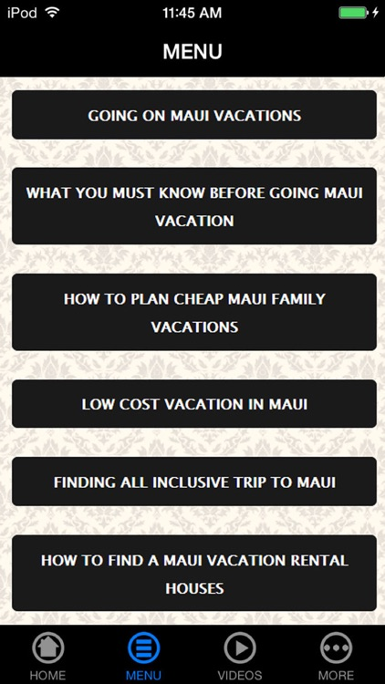 The 10 Most Simplest Ways to Make The Best of Maui Vacation screenshot-4