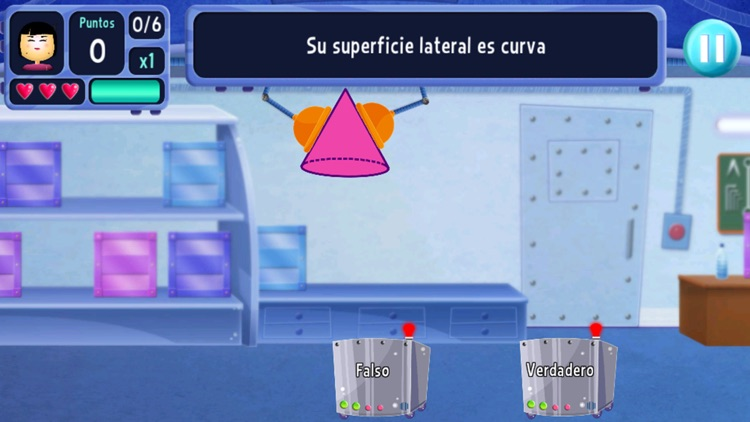 Geometry and Shapes - LSP screenshot-3