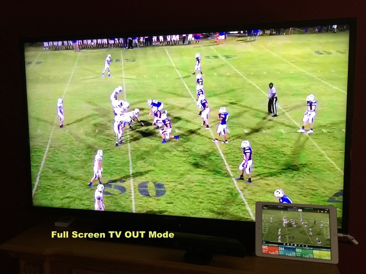 echo1612 - Sideline Instant Replay System screenshot-3