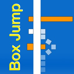 Box Jump - Left And Right