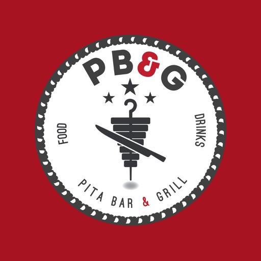 Pita Bar & Grill icon