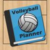 Volleyball Planner