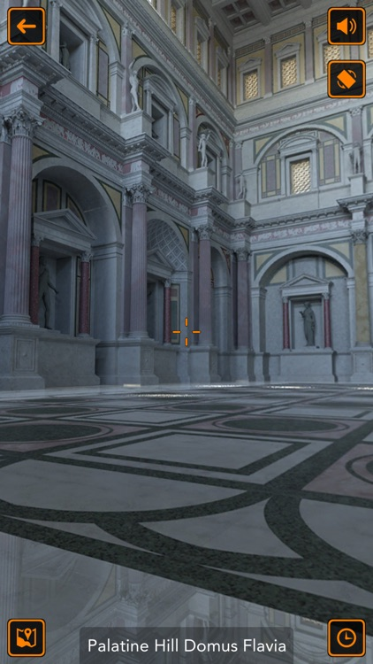 Rome MVR - Time Window screenshot-3