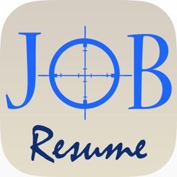 Job Search Plus Resume