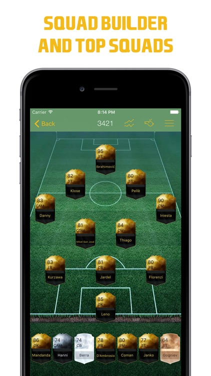 Pocket Wiki for FIFA 16