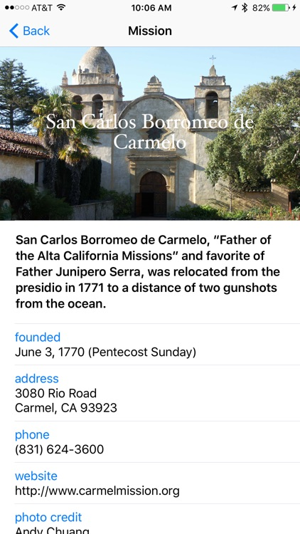 Stories of the California Missions Mini screenshot-4