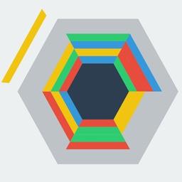 Hexa Puzzle - Hexagon