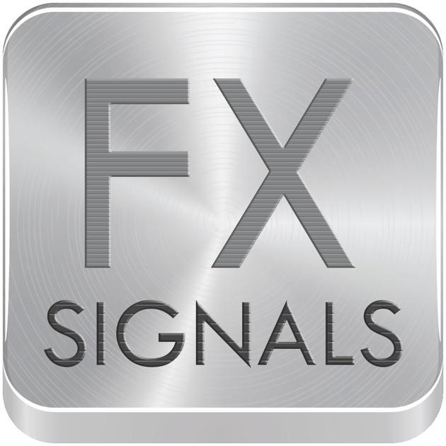 Forex signal itunes