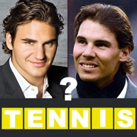 Codes for Tennis, find who is the famous tennis player, pics quiz Hack