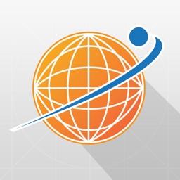 Orbit Tracker Earth