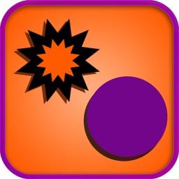 Bubble Fiend's Color Dots Blitz Mania Saga - Best New Arcade Game