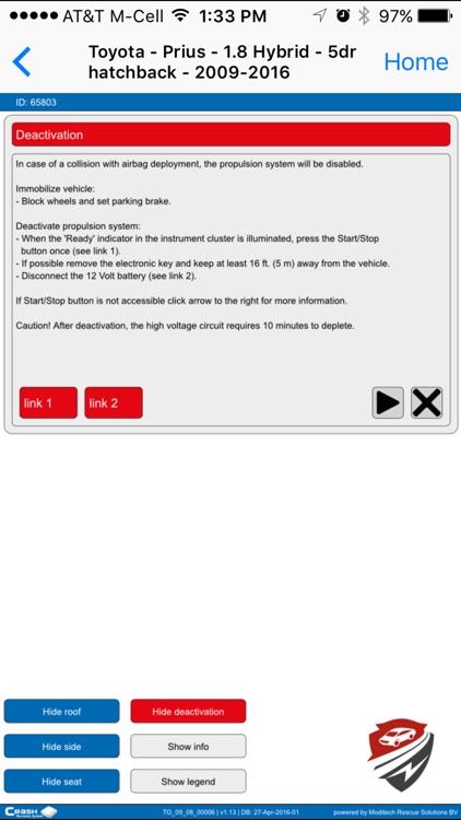 NFPA/Moditech AFV EFG screenshot-3