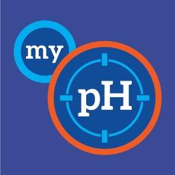 my pH tracker