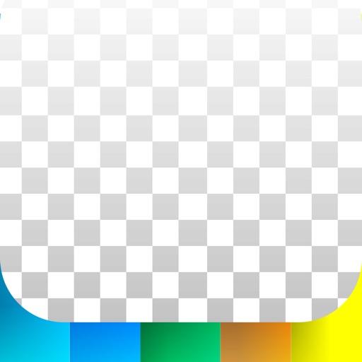 HD背景透明化 Eraser - 背景透過して写真を自動切り抜きできる合成写真素材作成アプリ