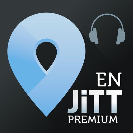 Boston Premium   JiTT.travel Audio City Guide & Tour Planner with Offline Maps