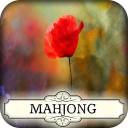 Hidden Mahjong: Flower Power